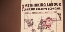 PSi#21 Fluid States - India: Rethinking Labor and the Creative Economy, Place & Rupture, by Ananda Breed, India Correspondent